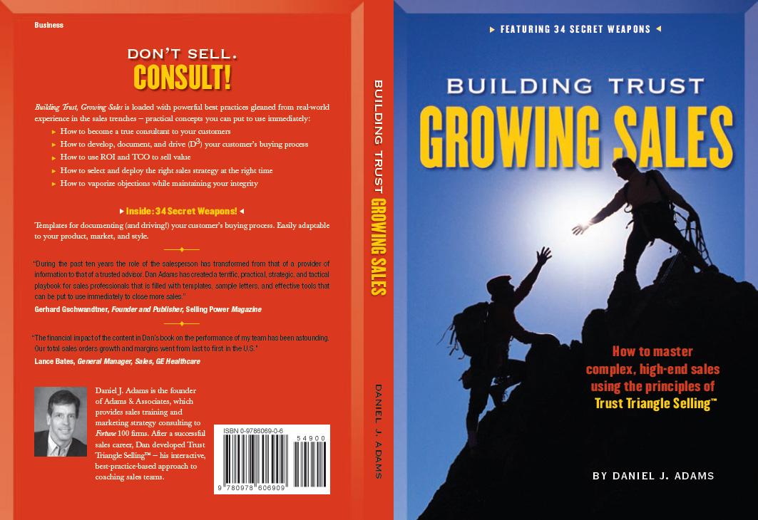 Building Trust, Growing Sales